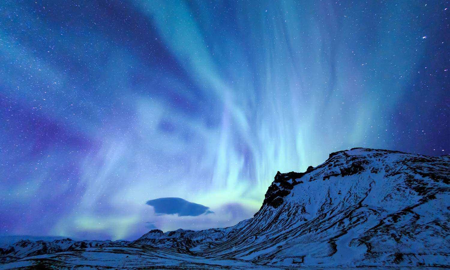 How to Capture Your Moment under Alaska's Northern Lights