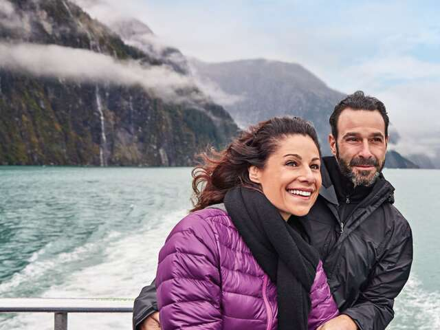 See The Best of The 49th State on an Alaska Cruisetour with Princess®