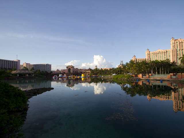 Bahamas' Covid timeline: Where we are now for travelers