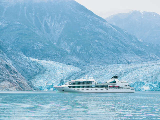 Seabourn's 2021 Alaska & British Columbia Season to Offer Immersive and Exciting Experiences