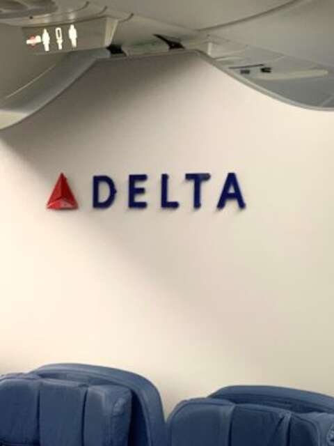 From curbside to takeoff: A closer look at Delta's rigorous cleaning process
