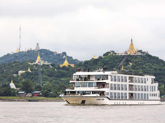 Scenic Unveils 2021/2022 Southeast Asia Cruise Season