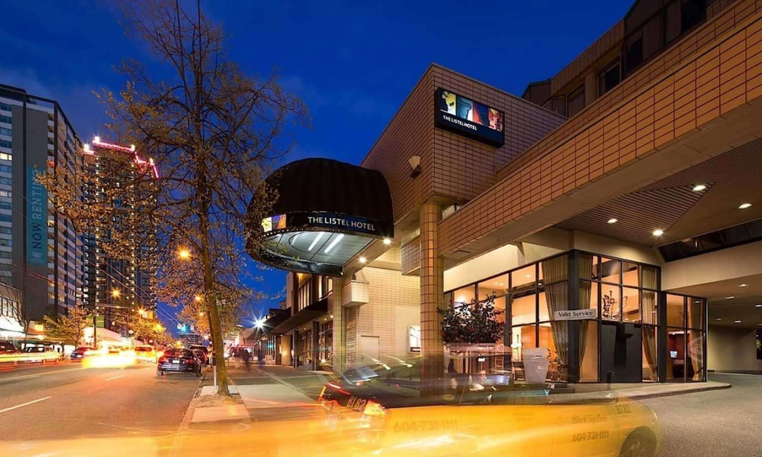 Vancouver Fall & Winter Hotel Deals