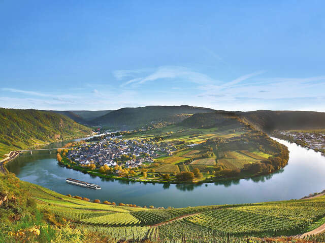 Why River Cruise with AmaWaterways?