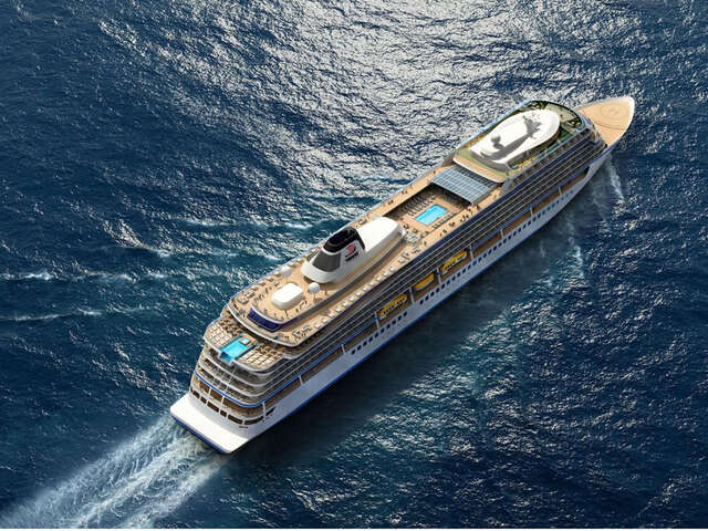 Viking Announces Completion of First PCR Laboratory at Sea on the Viking Star