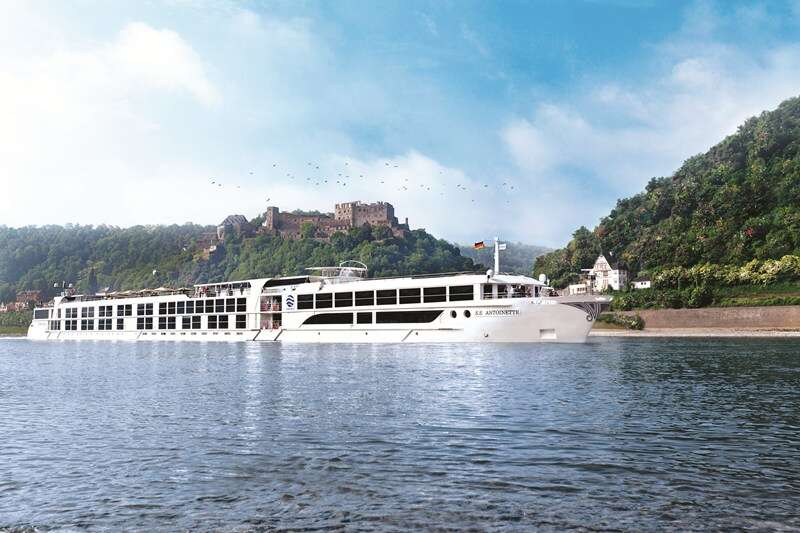 Shipboard Credits for 2021 Uniworld Boutique River Cruises