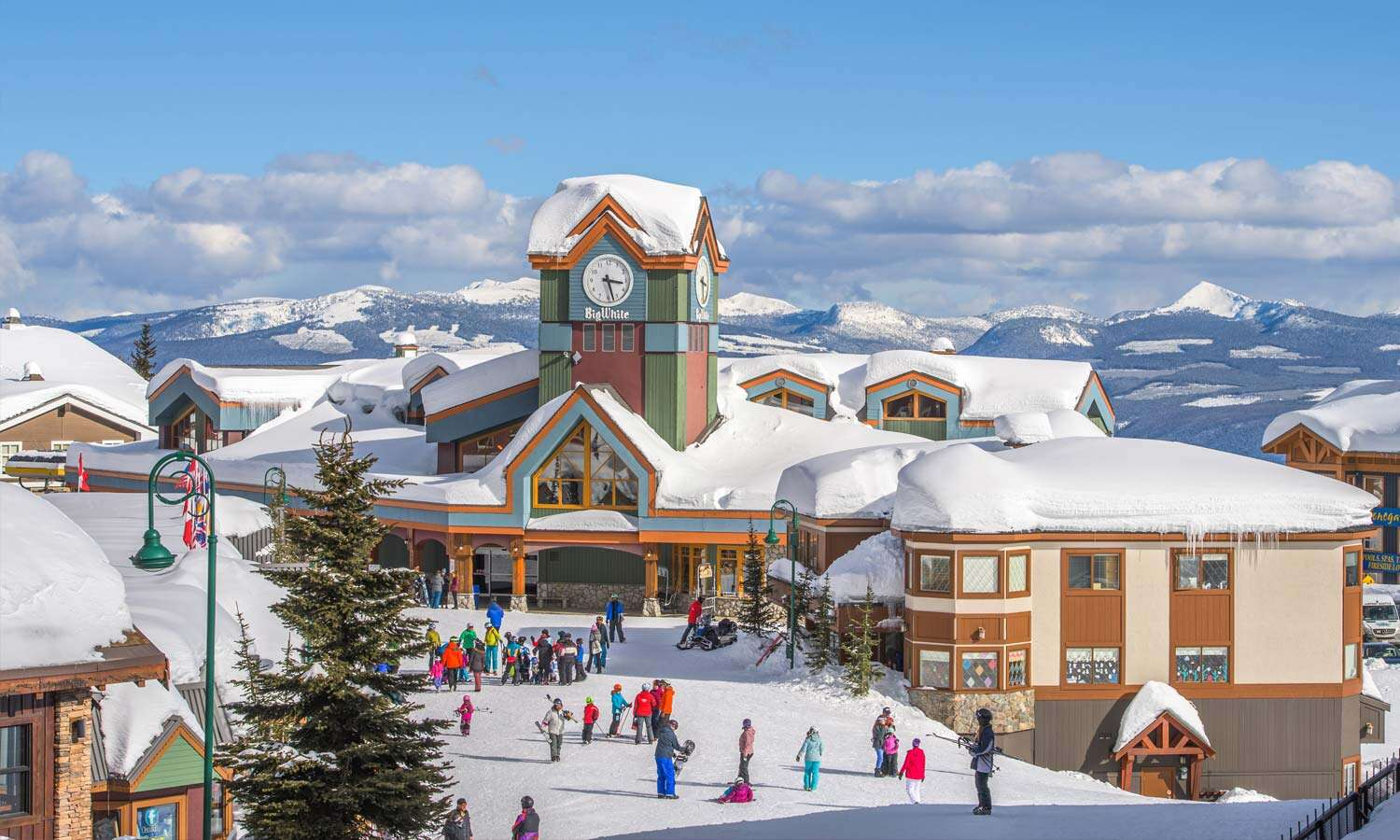 From Check-In to Check-Out – Staying (Safe) with Big White Central Reservations