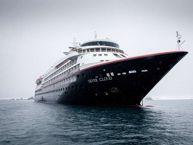 Included Shore Excursions and Roundtrip Air: Silversea Cruises Becomes More All-Inclusive than Ever