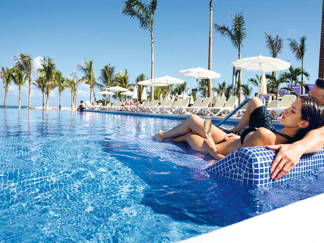 Travel Impressions - RIU Hotels & Resorts