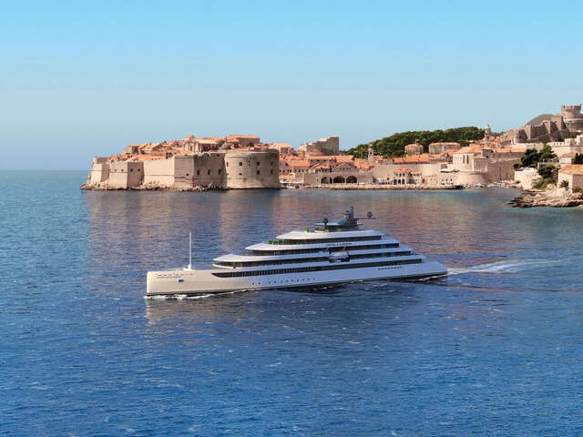 Revisiting The Idyllic Adriatic By Yacht