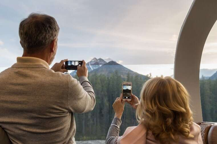 Rocky Mountaineer Canadian Resident Offer Extended
