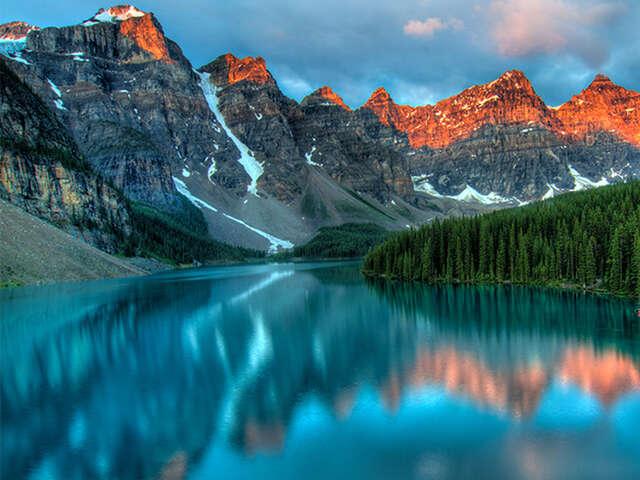 Globus Unveils New Canada Escapes