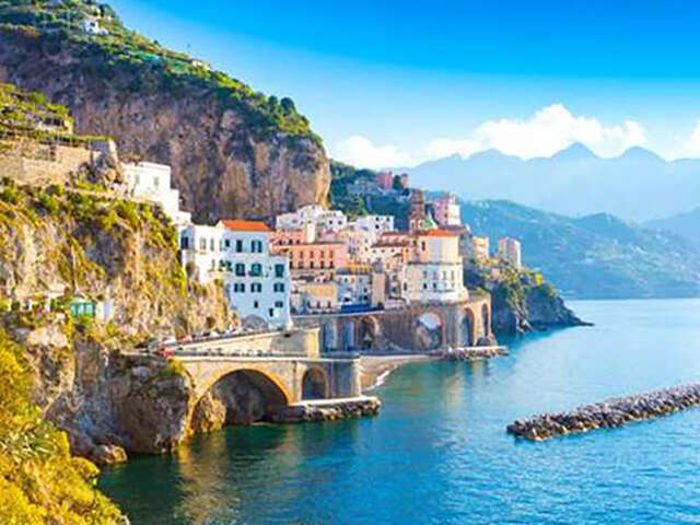 Silversea Offers Up to 20% Savings on Selected Voyages With New 'Wave Season' Promotion