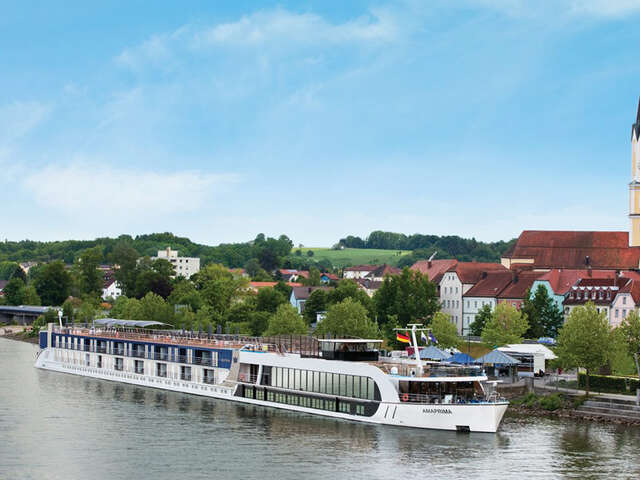 AmaWaterways Introduces Two New Limited-Time Offers, Citing Increased Demand for Extended Travel Experiences