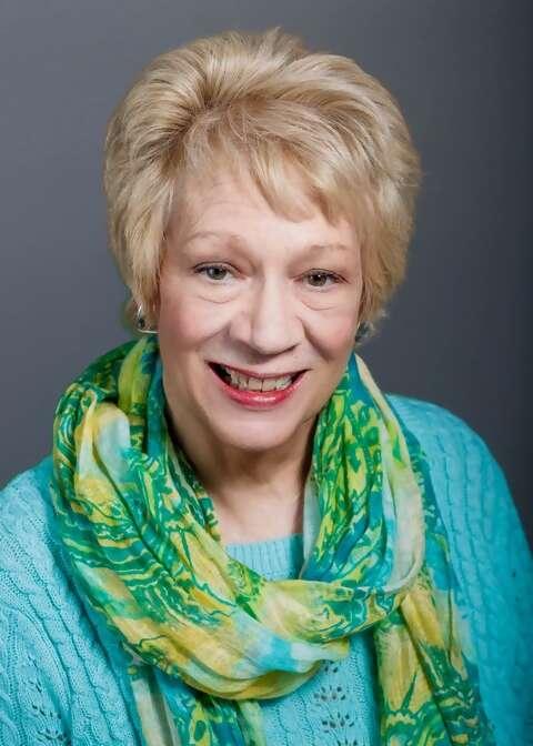 Betty Sterling
