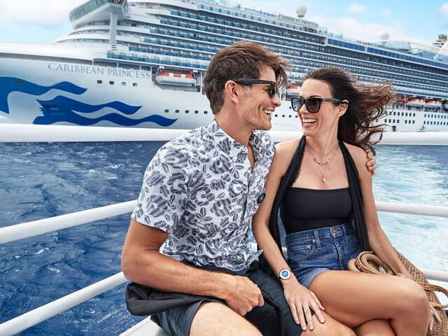 Princess Cruises - Best.Sale.Ever