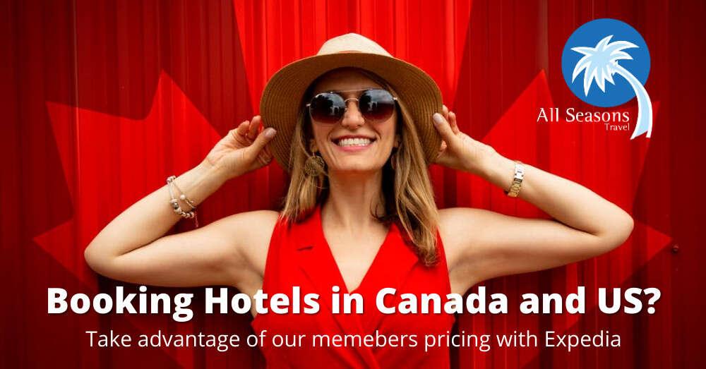Canada Hotel Sale