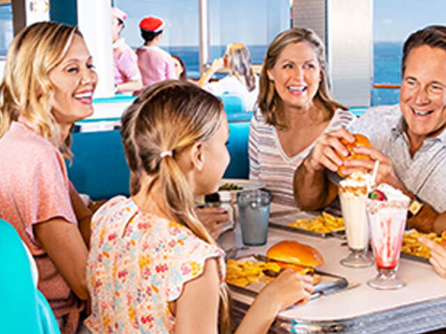 Feel Like Making Awesome Family Memories With Norwegian Cruise Line?