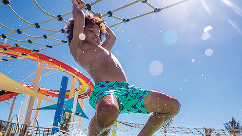 Royal Caribbean Cruises - Score up to $100 Spend at Sea