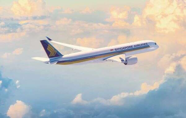 Singapore Airlines To Pioneer IATA Travel Pass Deployment