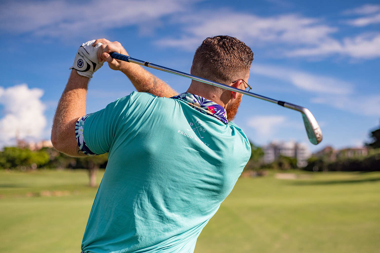 Golf Group Getaway at Barcelo Bavaro Grand Resort