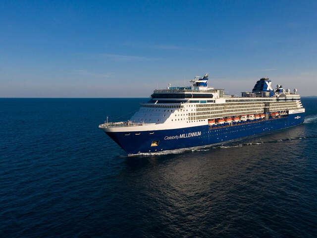 Celebrity Cruises Announces a June Caribbean Comeback