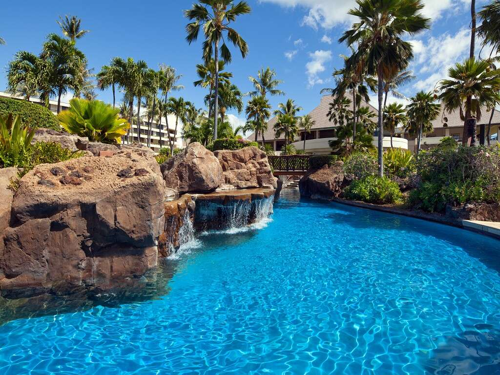 Sheraton Maui Resort & Spa EXCLUSIVE DEALS
