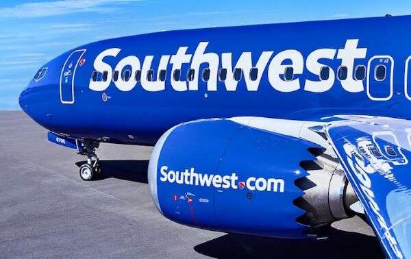 Southwest Airlines Adds 100 Firm Orders For The Boeing 737 MAX 7