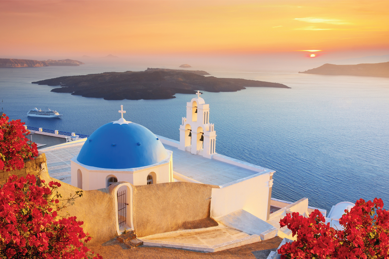 Oceania Cruises -  Free Pre-Paid Gratuities
