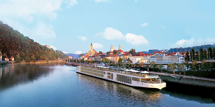 DANUBE WALTZ - Cruise to Enchanting Destinations March 2023