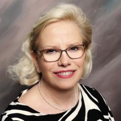 Beth Whitaker