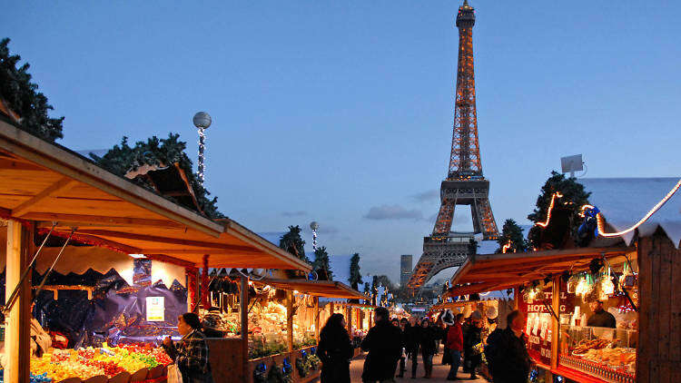 Viking River Cruise -CHRISTMAS IN PARIS & HEART OF NORMANDY December 2023