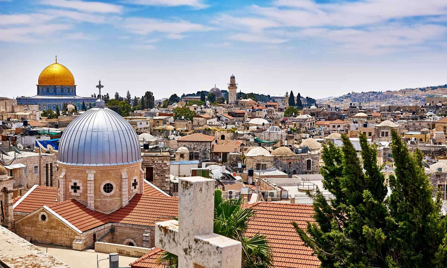 2021 Messianic Israel Experience