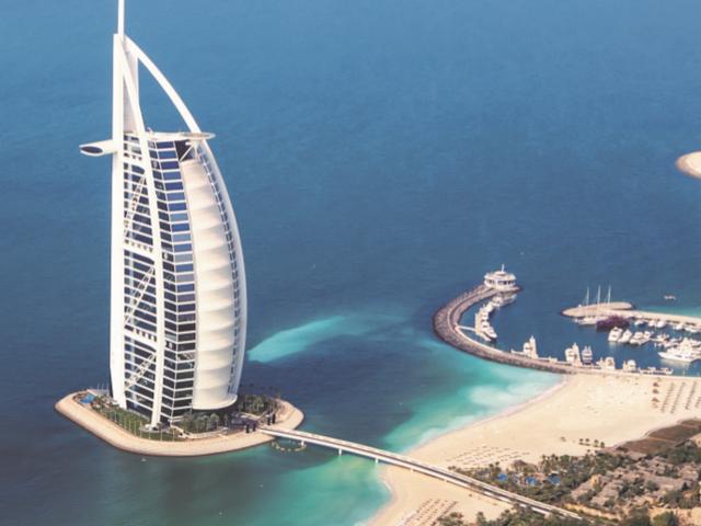 Cultural Dubai in Depth