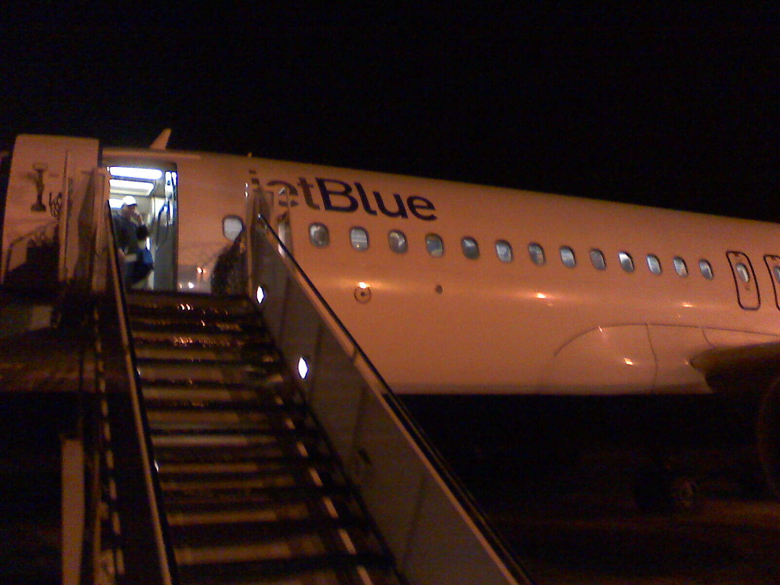 JetBlue sets date for start of flights between US and London