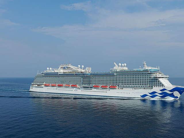 Princess Cruises Introduces 'Dine My Way' Enhancement