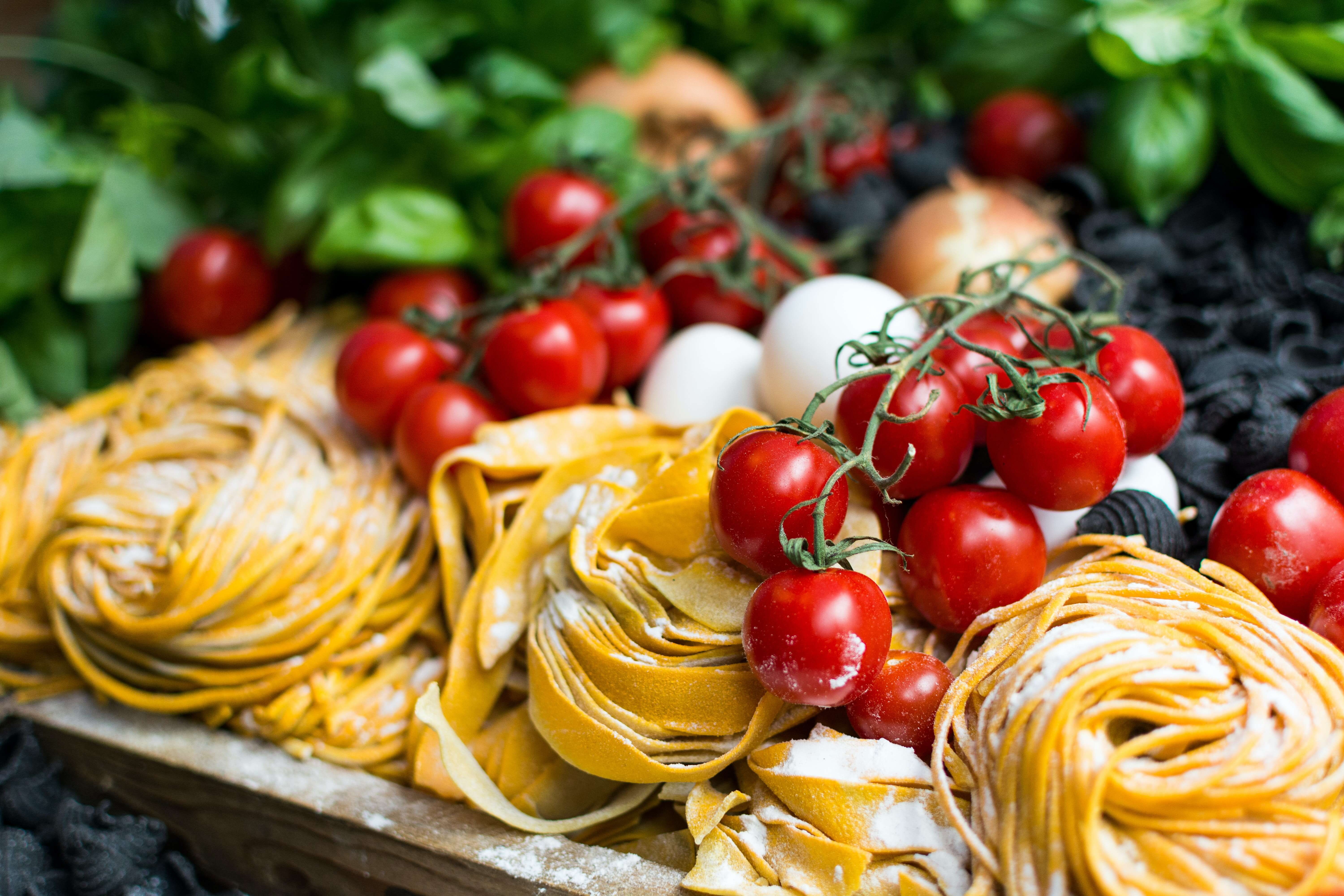 Beyond Florence, Venice and Rome - eating and drinking your way through Italy (Part I)