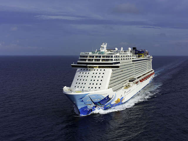 Norwegian Cruise Line to Redeploy Eight Additional Ships
