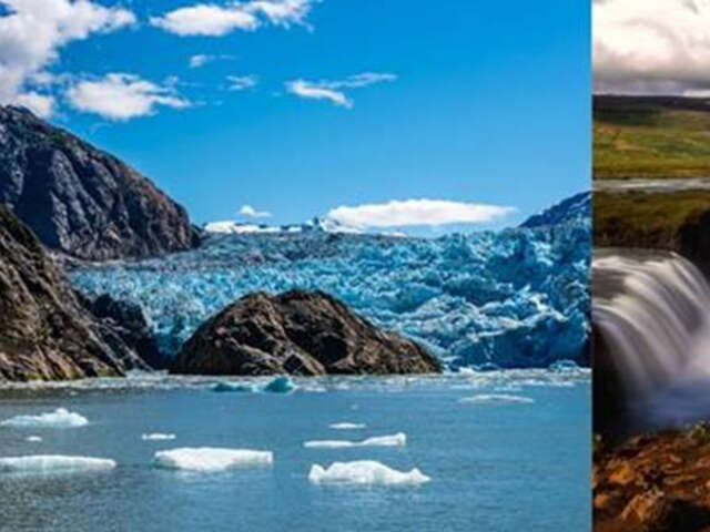Silversea Announces New Alaska and Iceland Sailings in July