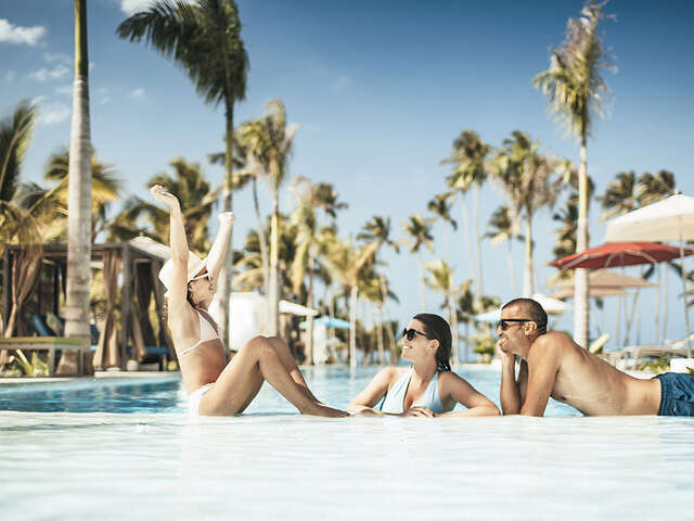 Club Med to Welcome Back Travellers with a Reimagined Offering That Prioritizes Peace of Mind