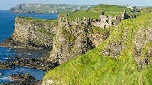 Escorted! Irish Dream  Getaway with Ann and Pat May 2023