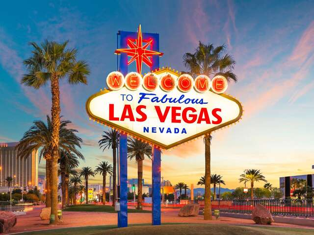 French feel with Paris Las Vegas