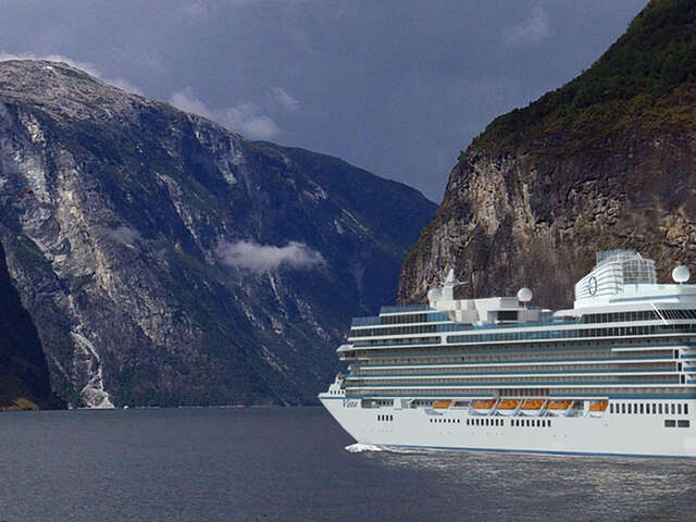 Oceania Cruises Reveals New Restaurants and Culinary Experiences