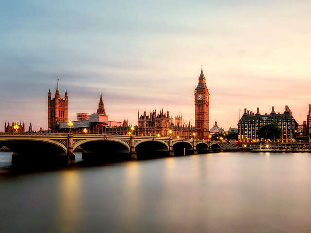 Canadians Can Travel to the UK Without Quarantine Starting August 30th