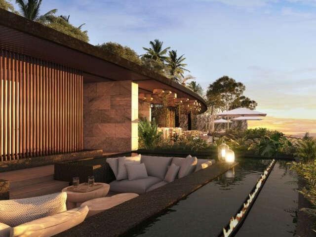 Travel Impressions - Save up to 40% at the brand new Dreams Bahia Mita Surf & Spa Resort