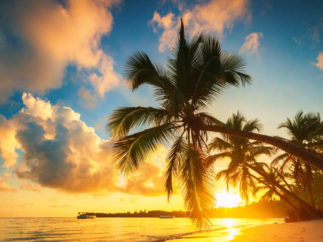 Why Travel To Dominican Republic?