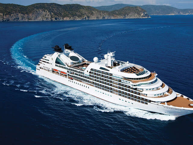 Eight Ways Seabourn has Innovated to Enhance the Guest Experience on its Ultra-Luxury Ships