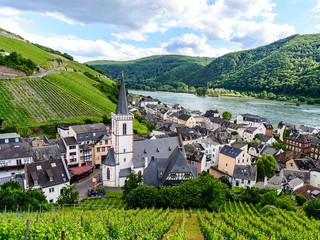 Avalon Waterways - Save $1,000 per Couple on Avalon Oberammergau