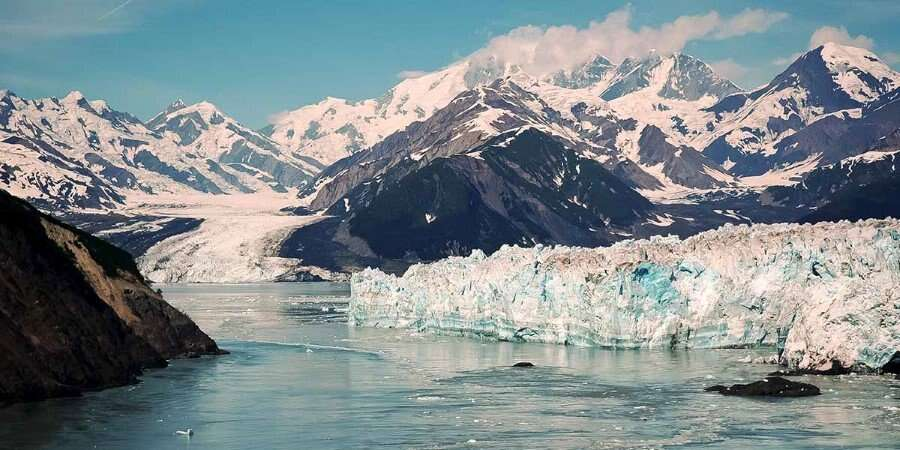 Magnificent Iceberg Cruising - Hubbard Glacier - Half Day