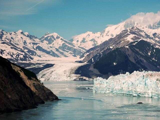 Treasures of the Alaskan Coast (Northbound)